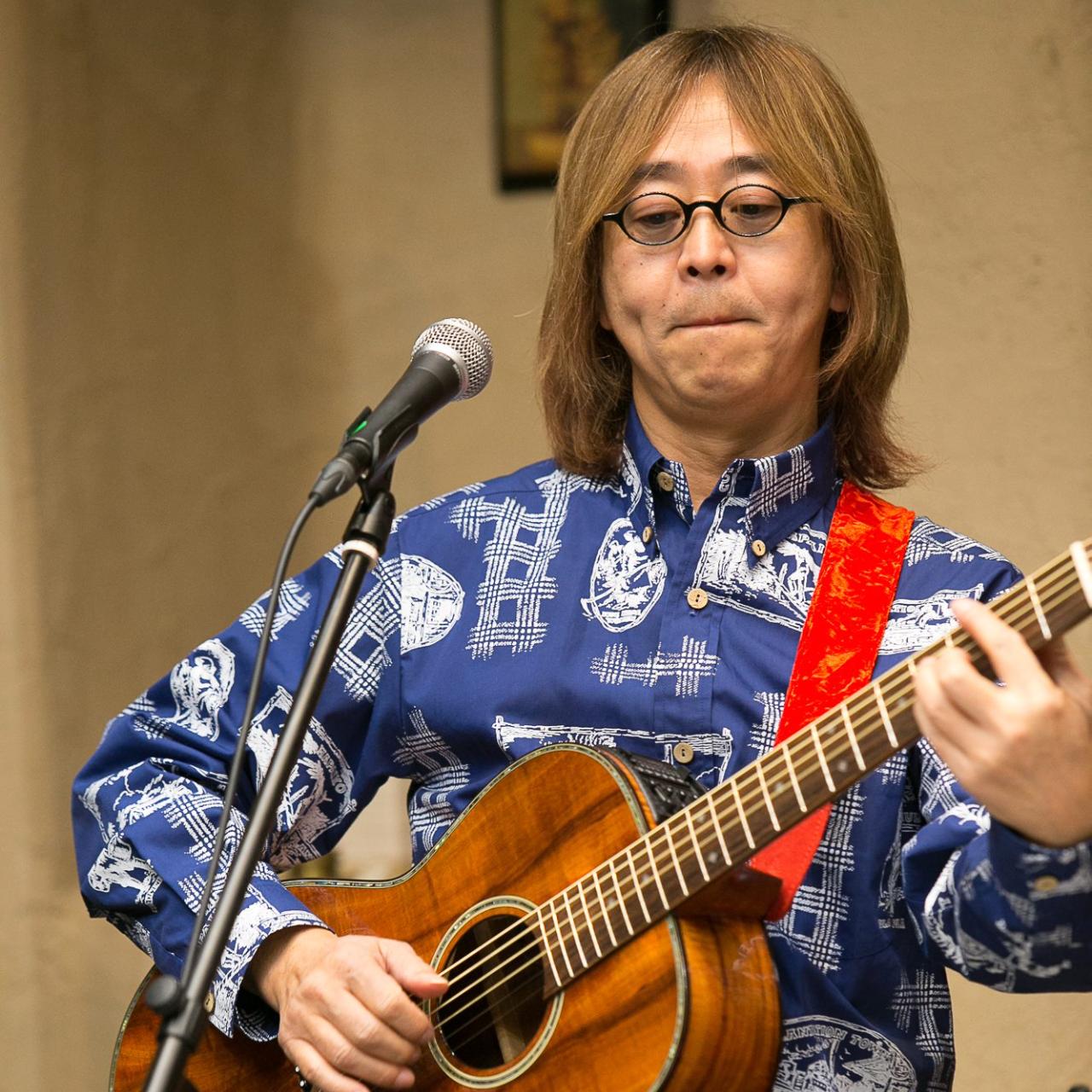 Juke OkaYoshi