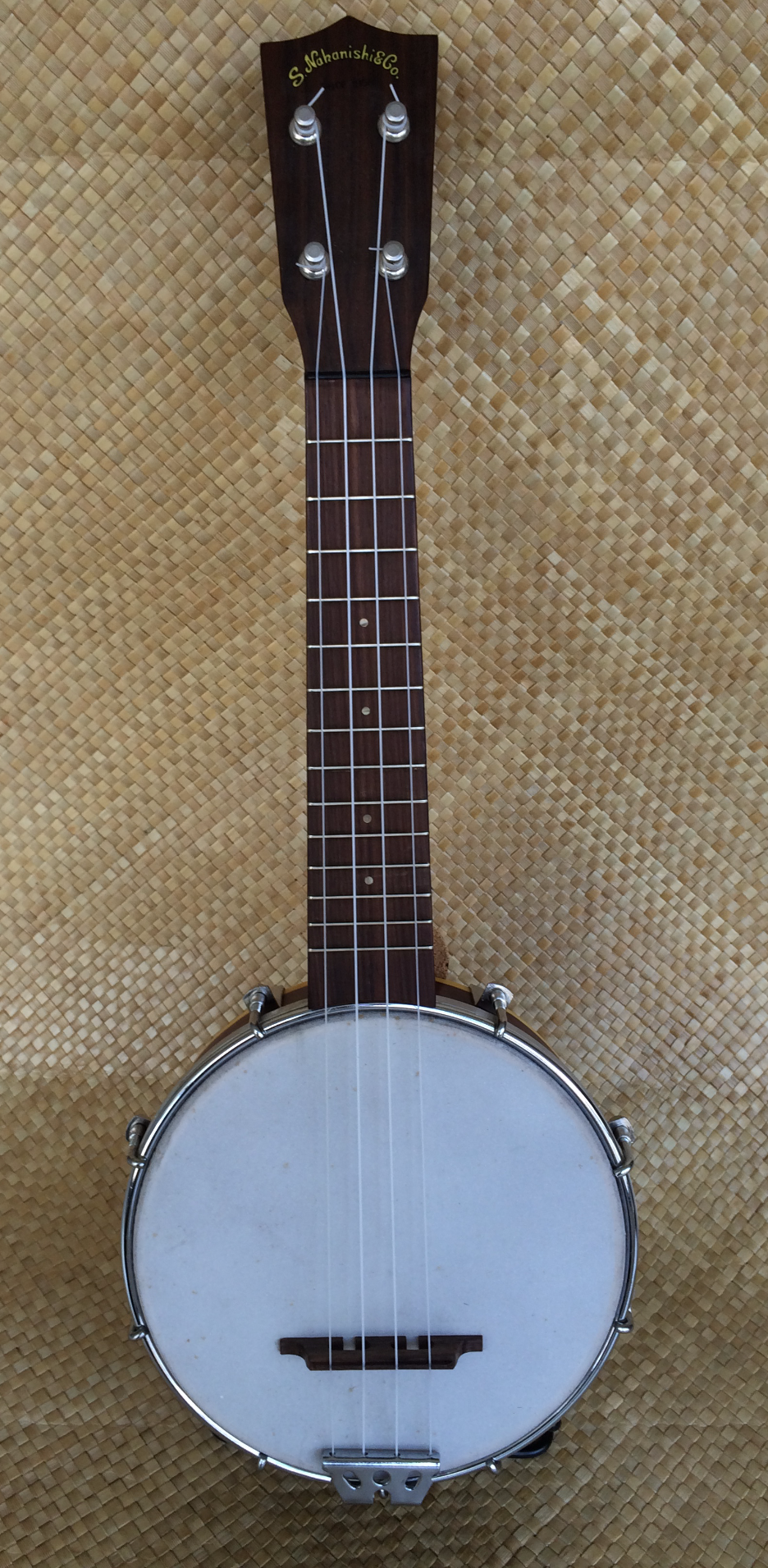 Nakanishi Banjo