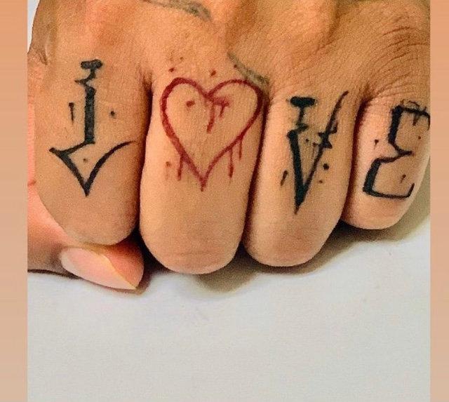 1 Hour Tattoo