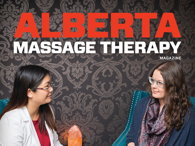 Massage Therapy Alberta