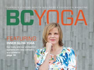 BC Yoga