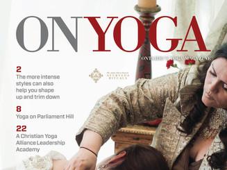 Ontario Yoga