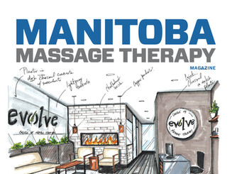 Massage Therapy Manitoba