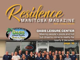Residence Manitoba