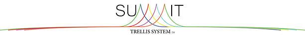 Summit Trellis System Logo Name Under 98