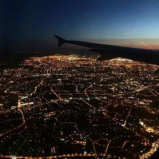 Dublin, IE ✈️