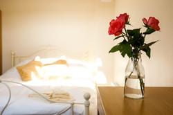 Ann bedroom..