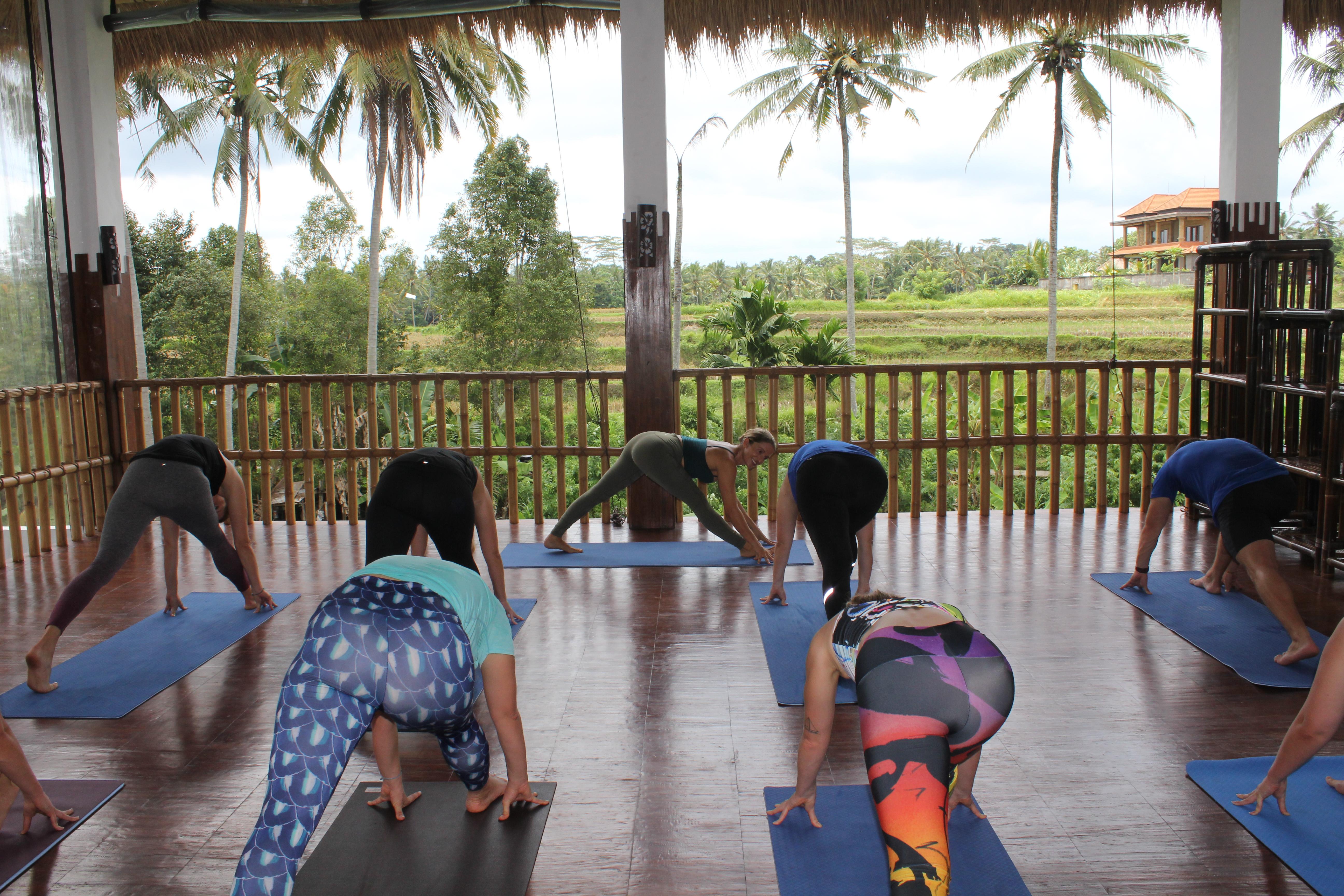 Lila Bhuana yoga