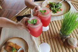 LB watermelon Juilce