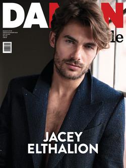 Online Cover Jacey Elthalion