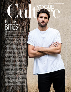 Brody Jenner - VOGUE