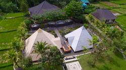pyramid of chi ubud