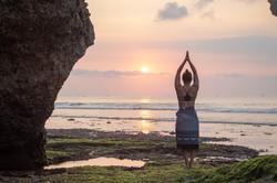 bali beach meditation-104