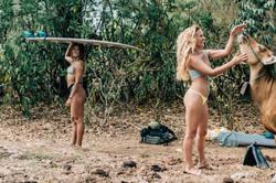 surf and yoga bali