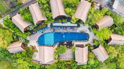 Arial Pool