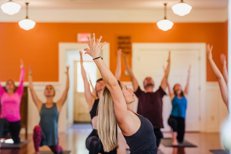 Yoga Teacher Training Montana