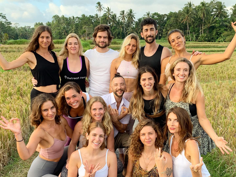 Bali May 2019 YTT