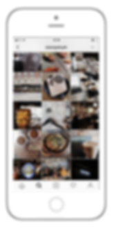 Stempel bar & kitchen   Instagram @stempelcph #stempelcph