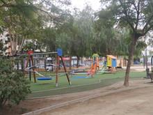 El PSOE insta al gobierno a reconsiderar la apertura de los parques infantiles en Orihuela