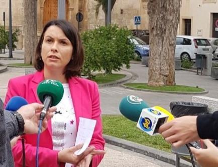 El PSOE solicita la comparecencia de López Bas en Comisión para que explique la subida del recibo de