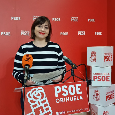 EL PSOE critica que Transparencia haya gastado la subvención de Consellería solo para publicidad
