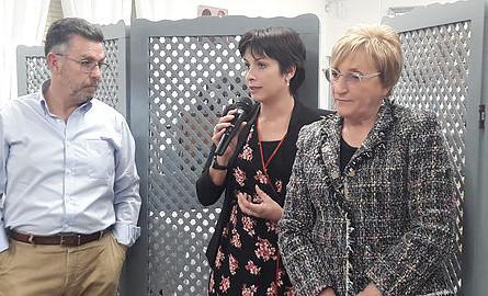 """Barceló: """"Hemos invertido 7'4 M€ en la Sanidad de Orihuela, el triple que el PP"""""""