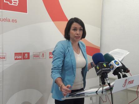 El juzgado desestima la solicitud del PP para detener el recurso de PSOE