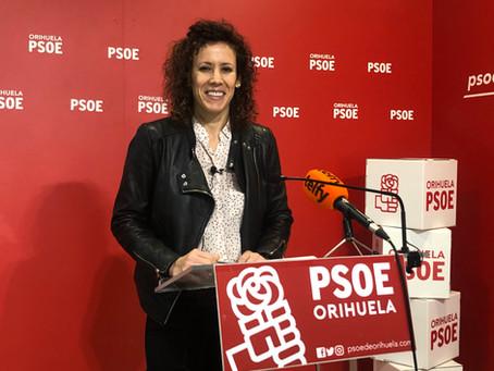 PSOE propone un programa de terapia post-covid gratuito y que facilite la recuperación de secuelas