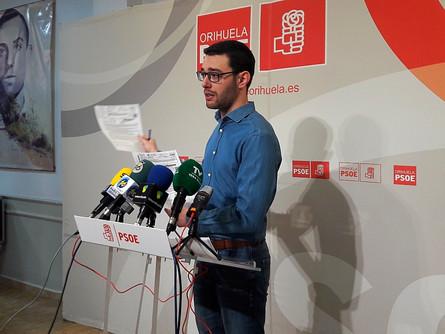 El PSOE convoca la Comisión de Seguridad para fiscalizar el caso de las multas del coche oficial