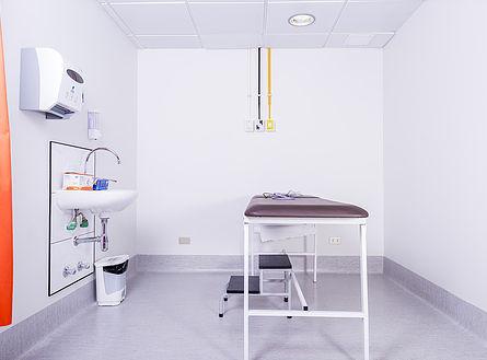 Sanidad vuelve a convocar subvenciones para Consultorios médicos