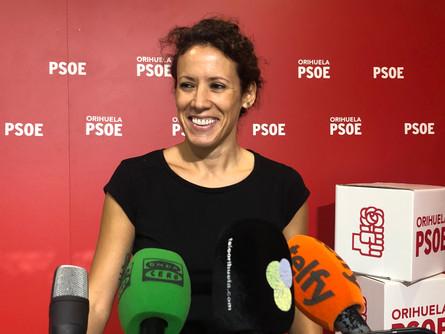 El PSOE propone fomentar la realización   de actividades deportivas para personas con discapacidad
