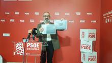 El PSOE propone elaborar el Primer Plan Contra el Acoso escolar de la ciudad de Orihuela