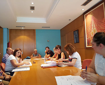 PSOE acusa al alcalde de ningunear a las Juntas de Distrito de la Costa
