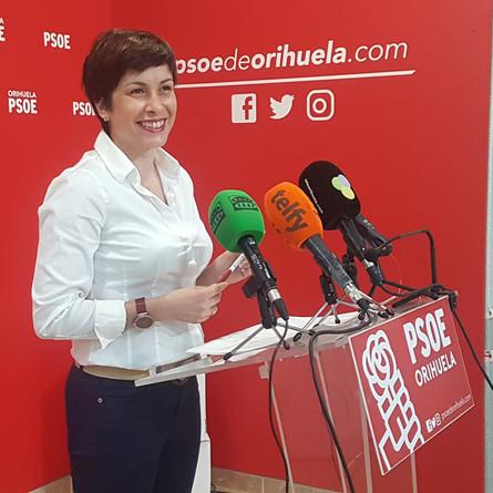 El PSOE exige a Mariola Rocamora que reduzca el gasto en Festejos