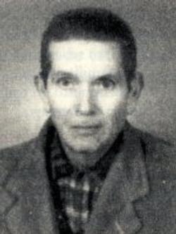 Andrés Martínez Jacobo, fundador