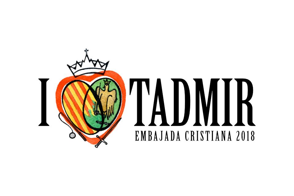 caballeros de Tadmir, Orihuela, Tadmir, moros y cristianos, fiestas, embajada, embajada cristiana