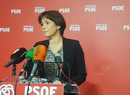 PSOE propone ampliar la regulación para instalar vallas publicitarias ante los incumplimientos