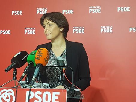 La lucha de poder de PP y C´S perjudica los intereses de los oriolanos que esperan un presupuesto de