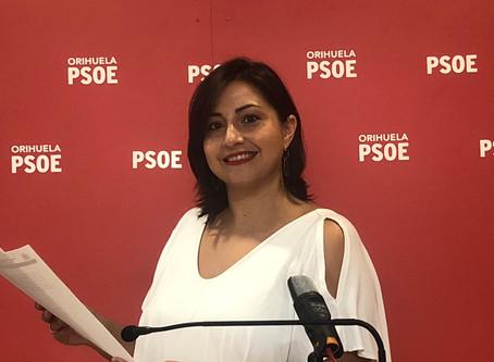 El PSOE pide explicaciones a Turísmo por diez facturas de taxi en Agosto que suman casi 900€