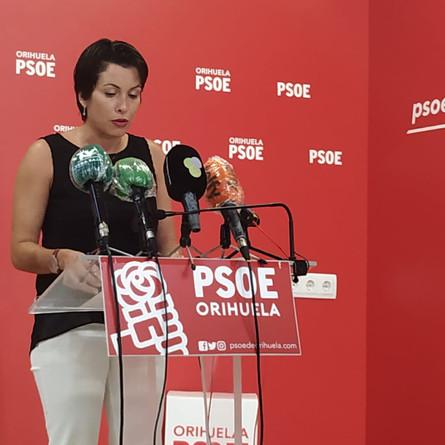 Orihuela recibirá más de 2 millones de euros de los fondos Europeos del Gobierno de España
