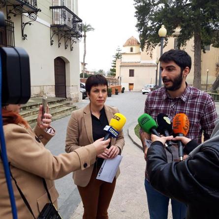 PSOE y Cambiemos solicitan la comparecencia del Concejal de Educación para que explique en Pleno la