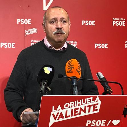EL PSOE pide explicaciones sobre la oferta de empleo municipal