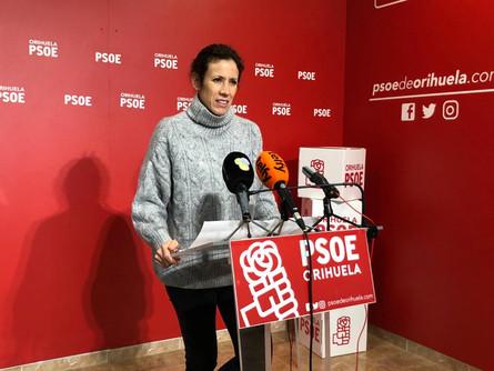 El PSOE pide nuevas rutas y actividades al aire libre implicando a clubes y deportistas locales