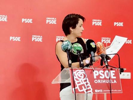 El PSOE afirma que el gobierno desmantelará la zona del Pinar de Bonanza trasladando las casetas una