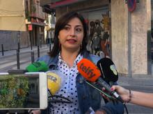 PSOE pide reunión urgente con Bienestar Social para tratar la mala situación del Arrabal San Juan