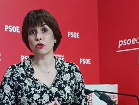 El PSOE exige la dimisión de Bernabéu por haber puesto en riesgo las ayudas a pymes y autónomos