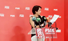 El PSOE exigirá que Eva Ortiz y el resto de concejales del PP paguen la sentencia de 4,7millones