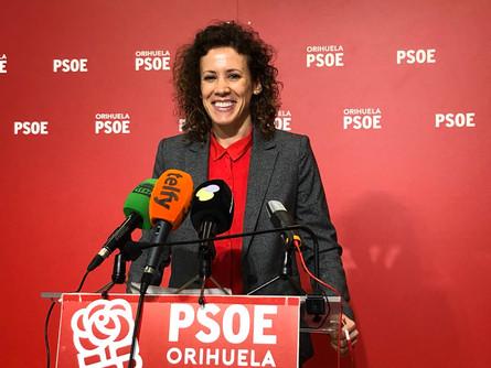 PSOE exige inversiones en infraestructuras deportivas de Orihuela para 2021