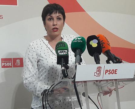 "Bascuñana vuelve a proponer el proyecto ""Rubalcava HUB"" para el 1,5% Cultural"