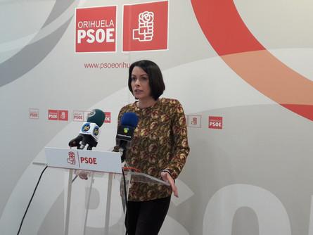 El PSOE denuncia las trabas del PP en Orihuela para cobrar la Xarxa LLibres.